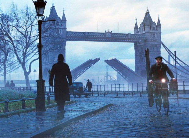 Tower Bridge, em Londres (Foto: Walt Disney Studios Motion Pictures / Everett Collection/ Reprodução)