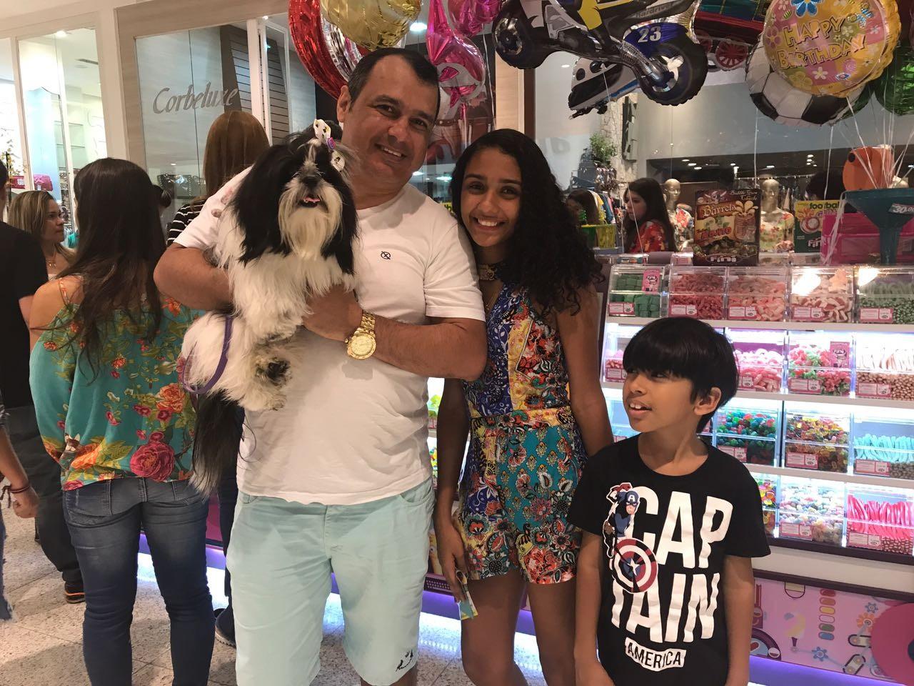 Animais de estimação passam a ser bem-vindos em shopping de Maceió