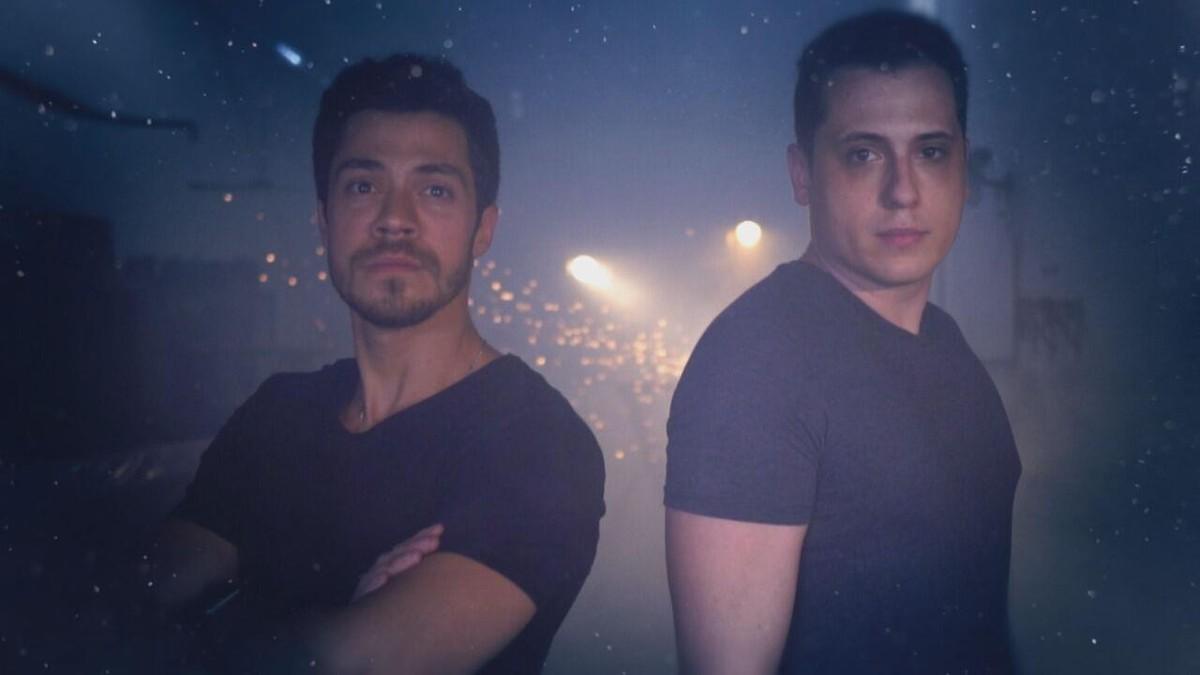 'Ilusões de Risco': Henry e Klauss desafiam o tanque da loucura no primeiro episódio