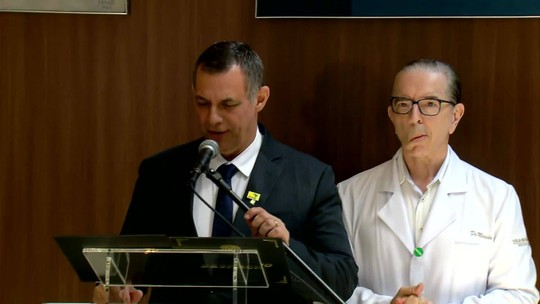 Bolsonaro tem 'recuperação progressiva dos movimentos intestinais', diz boletim médico