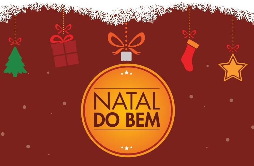 Natal do Bem chega à 7ª edição e está com doações online abertas