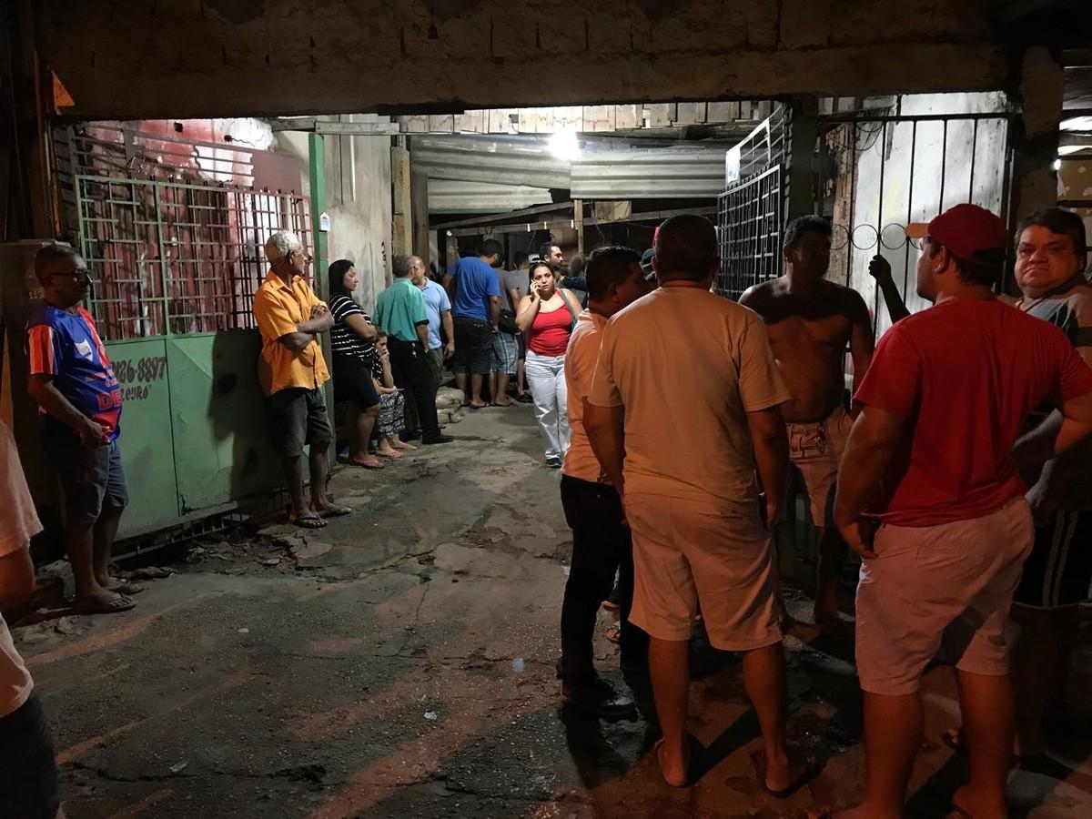 Homem morre após cair em igarapé e quebrar pescoço na Zona Sul de Manaus