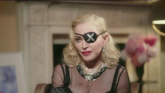 Novo CD de Madonna tem músicas em português, inclusive colaboração de Anitta