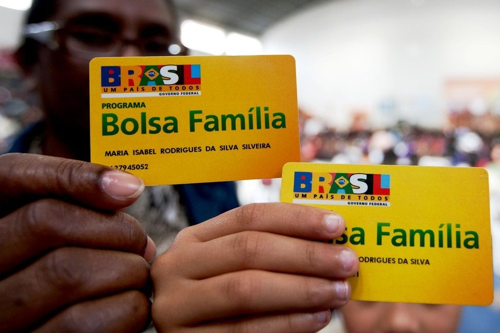Beneficiários do Programa Bolsa Família são vítimas de fraude — Foto: Reprodução/Redes sociais