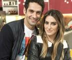 Beto (João Baldasserini) e Tamara (Cleo Pires) | Globo/Renato Rocha Miranda