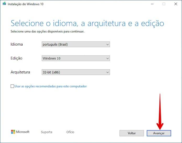 Windows 10 May 2019 Update: como baixar o arquivo ISO da atualização