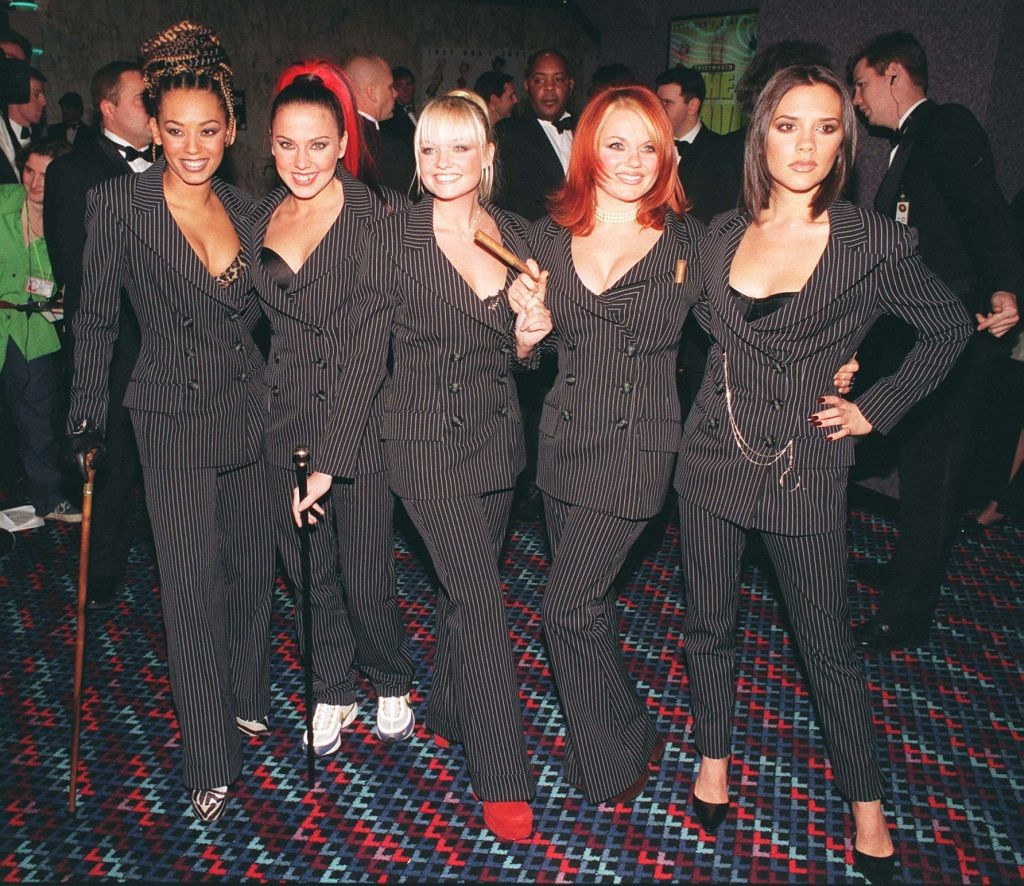 Spice Girls (Foto: PA Images via Getty Images)