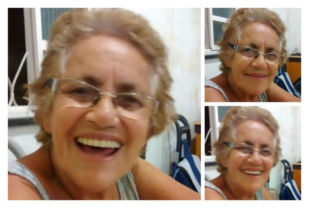 Câmeras mostram idosa de 79 anos saindo de mercado antes de desaparecer e ser encontrada morta e seminua no RJ; VÍDEO