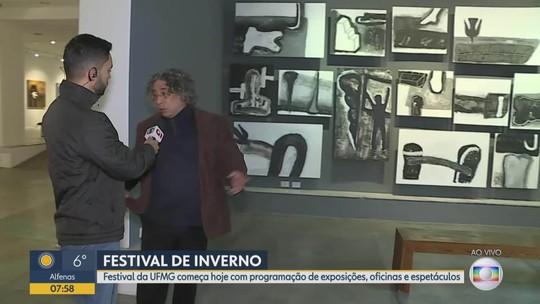 Festival da UFMG começa nesta quinta com programação de exposições, oficinas e espetáculos