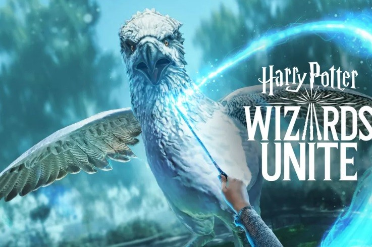 Harry Potter: Wizards Unite (Foto: Niantic/Portkey Games/Warner Bros. Entertainment)