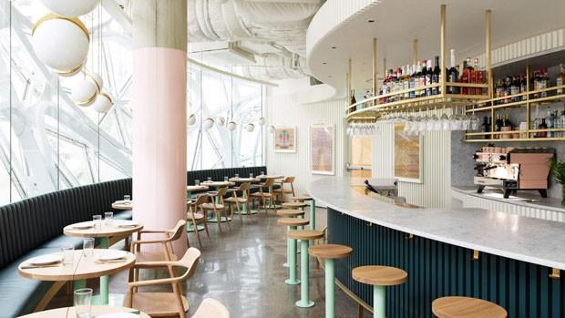 3 ideias de décor deste restaurante que você vai querer na sua casa