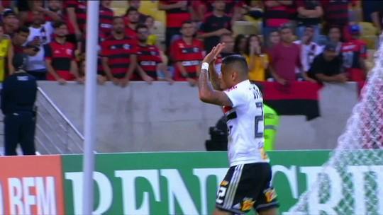 Lei do ex: Brasileirão tem 27 gols de jogadores contra antigas equipes