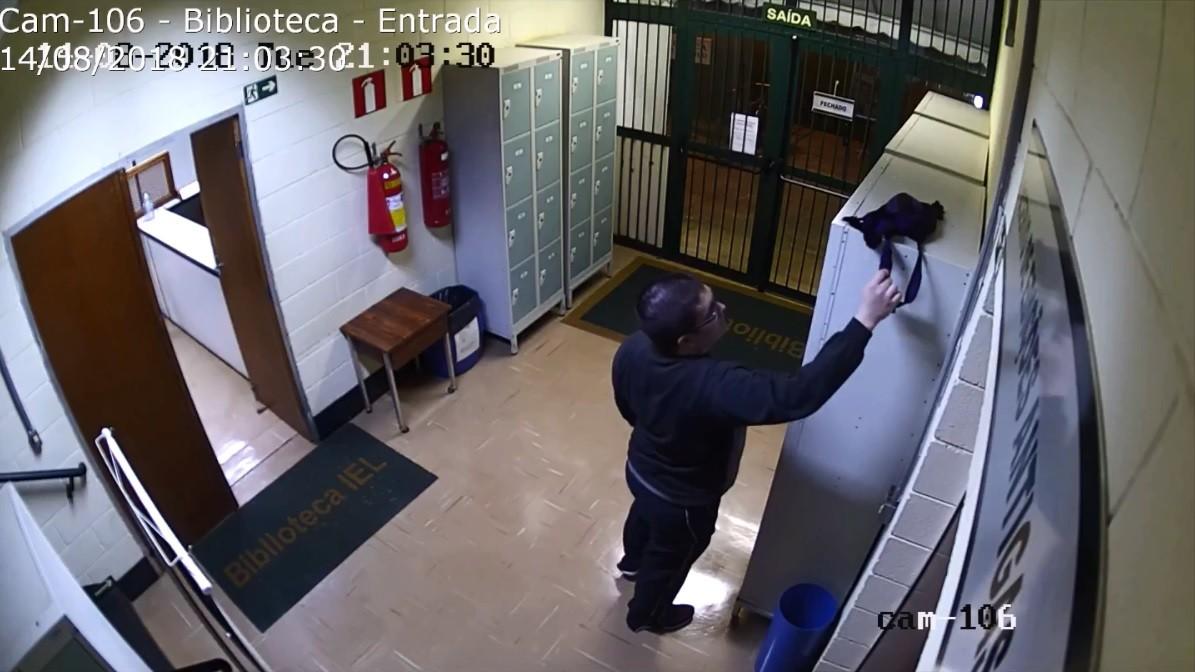 Unicamp: polícia conclui inquérito e indicia suspeito de pichar ameaça de chacina e símbolo nazista em institutos