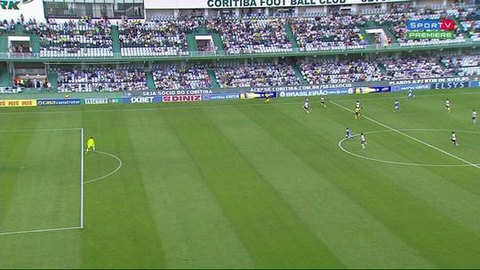 São Bento entra com reclamação na CBF contra árbitro do duelo diante do Coritiba