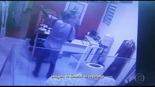 Polícia prende suspeito de série de assaltos seguidos de estupros em Magé, RJ
