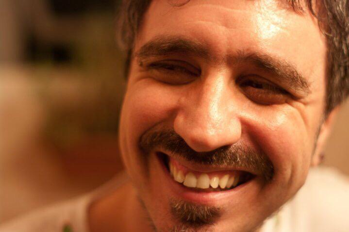 Ricky Scaff (Foto: Reprodução)