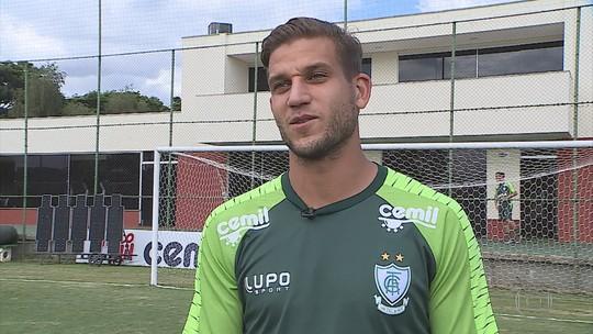 Rafael Moura deixa clima de festa para o Fla e busca seu primeiro gol no Brasileiro