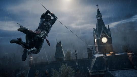Foto: (Assassin's Creed Syndicate (Foto: Divulgação/Ubisoft))