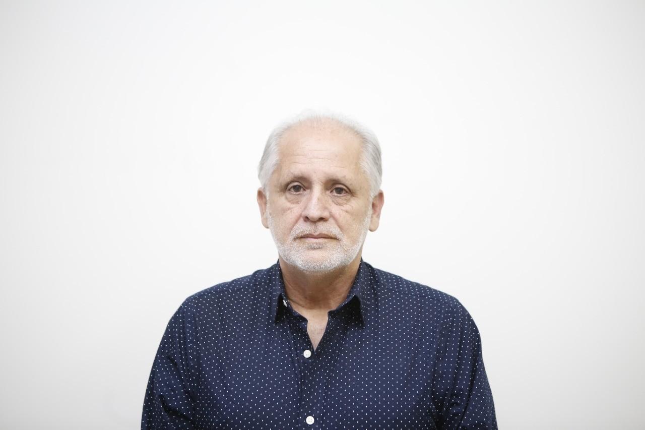 Primeiro coordenador do Samu no DF, Olavo Miller morre de Covid-19 aos 67 anos