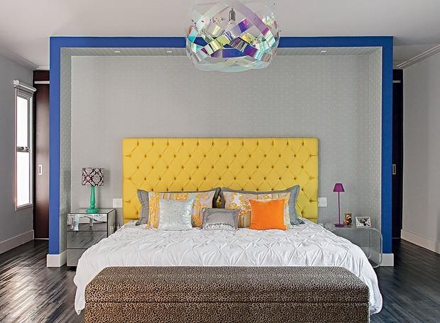 decoração-de-quarto (Foto: Cacá Bratke/Editora Globo)