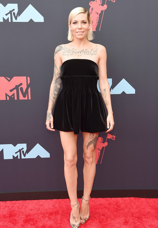 Skylar Grey (Foto: Getty Images for MTV)