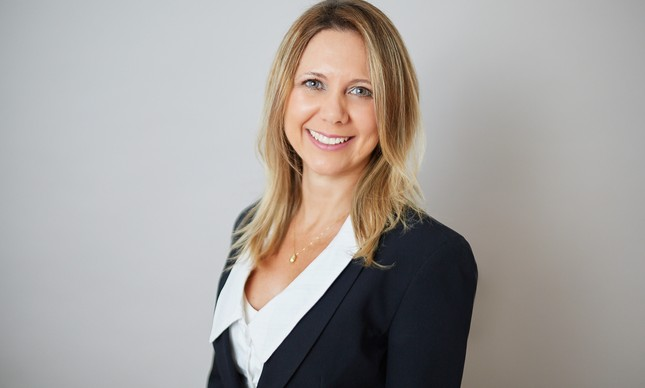 Vanessa Viana, gestora da Capital Lab Ventures