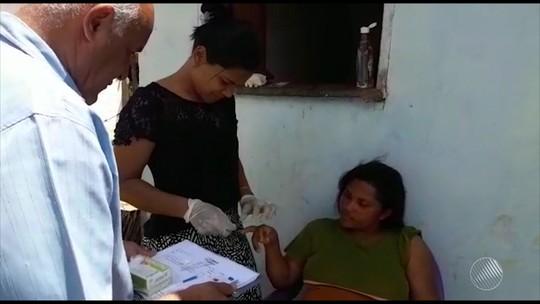 Número de casos confirmados de malária na Bahia sobe para 22, diz Sesab