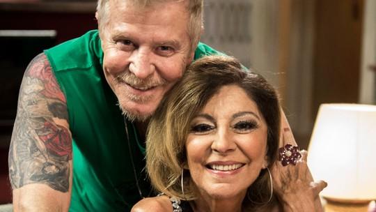 Miguel Falabella comenta fim de 'Pé na Cova' e elege cenas marcantes: 'Todas com a Marília'