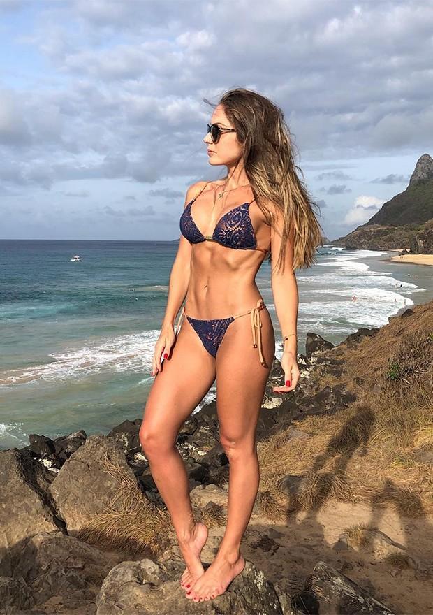 Renata Dávila (Foto: Instagram)