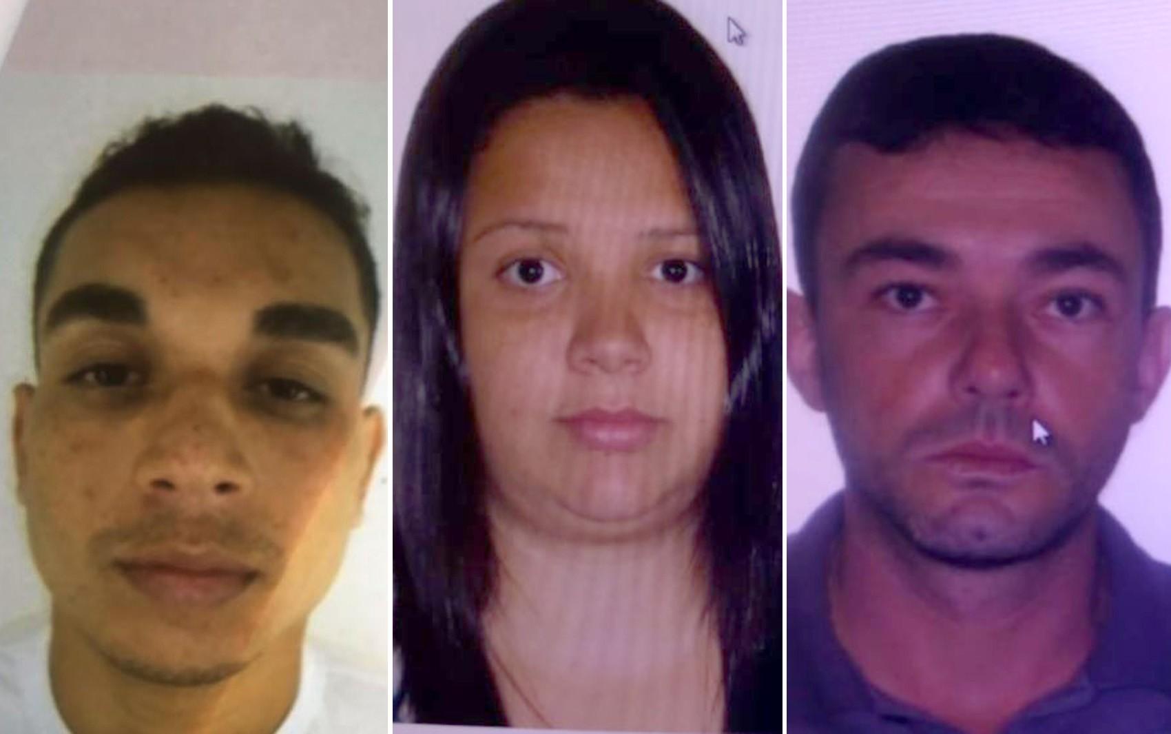 Polícia Civil pede prisão preventiva de 4 indiciados por morte de frentista em Ribeirão Preto, SP - Noticias