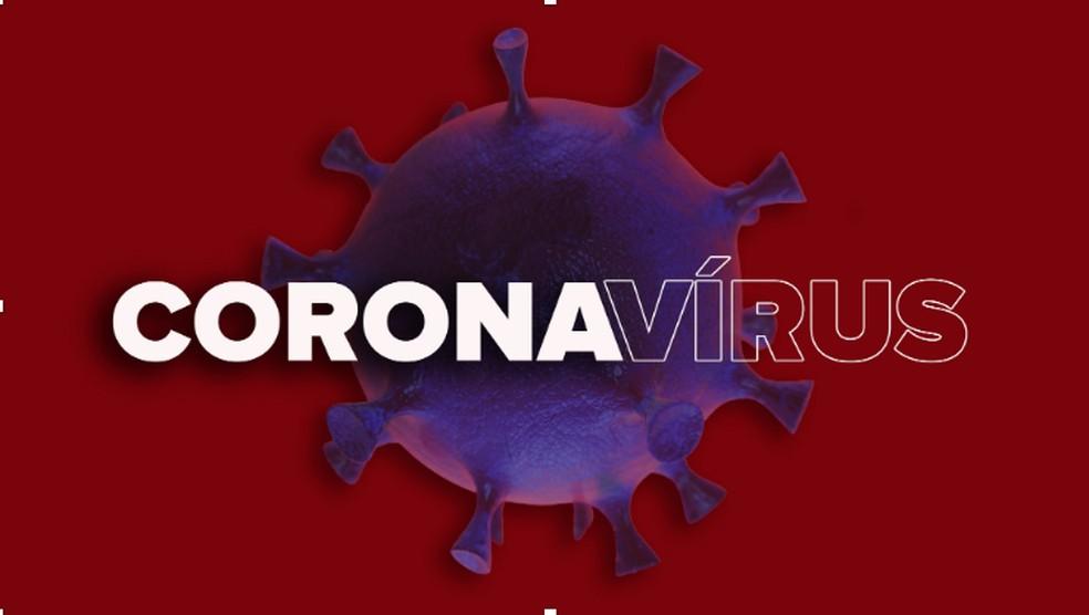 Em seis cidades não há novos casos de coronavírus — Foto: Arte G1