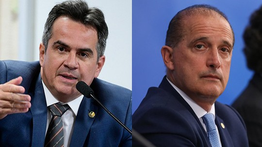 Foto: (Pedro França/Agência Senado; José Dias/PR)