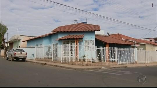 Família de gerente de banco é feita refém em Campos Gerais, MG