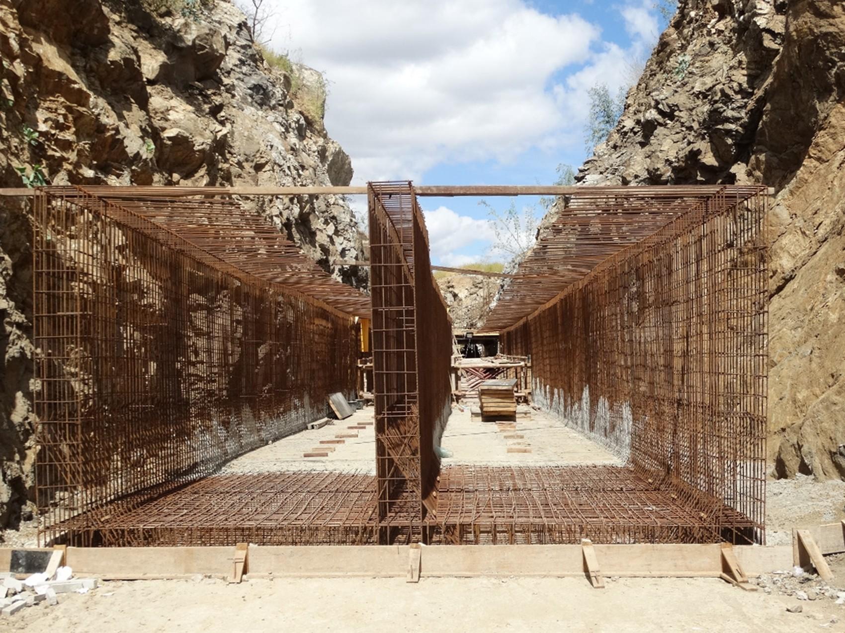 Obras complementares da transposição na PB vão atrasar até outubro, diz MPF