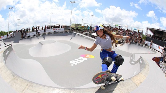 e933d28d Skate | GloboEsporte.com