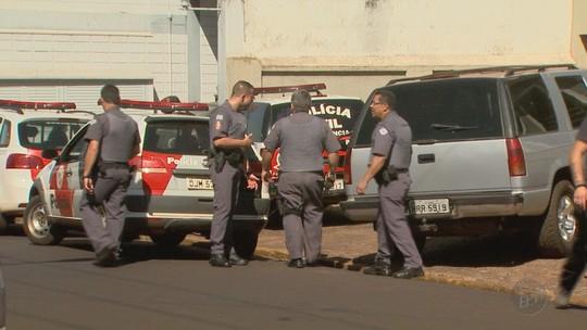 Quadrilha suspeita de roubos é presa em operação da Polícia Civil de Ituverava, SP