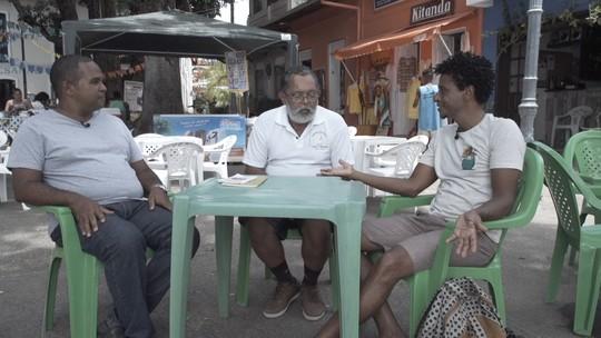 'Vumbora' conta histórias e lendas da Ilha de Itaparica
