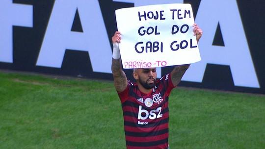 Muito além de Gabriel e Dudu: veja os principais atacantes do Brasileirão por fundamento