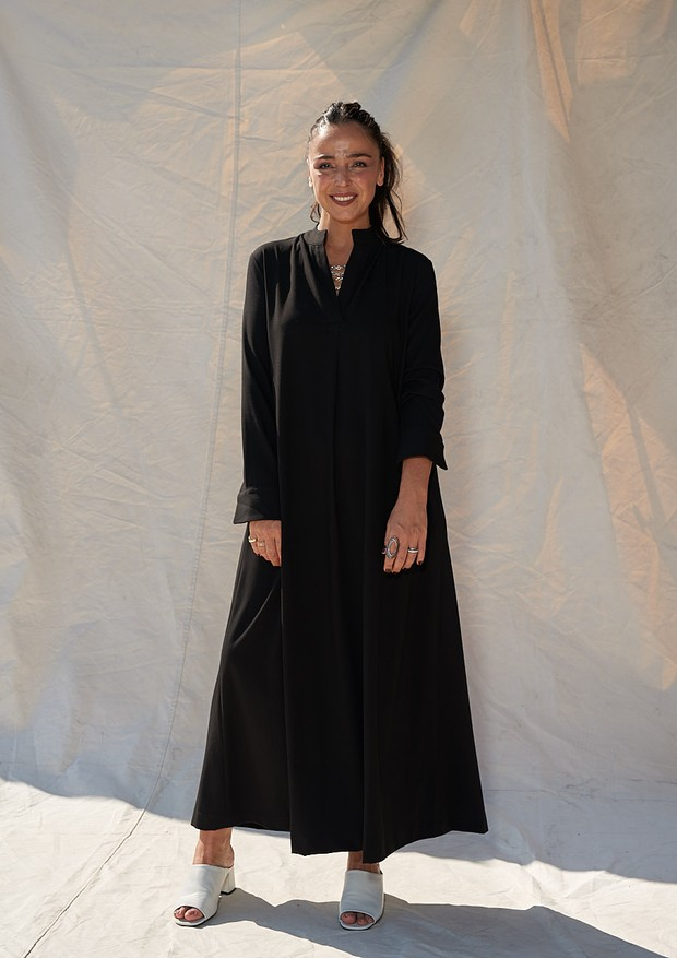 Fernanda Ralston Semler  (Foto: Foto: Denny Sach/ Styling: Fabiana Leite/ Beleza: André Mattos / Sapatos Owme)