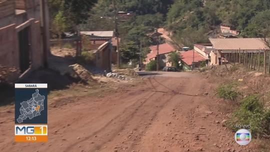 MG Móvel visita o bairro Roça grande, em Sabará