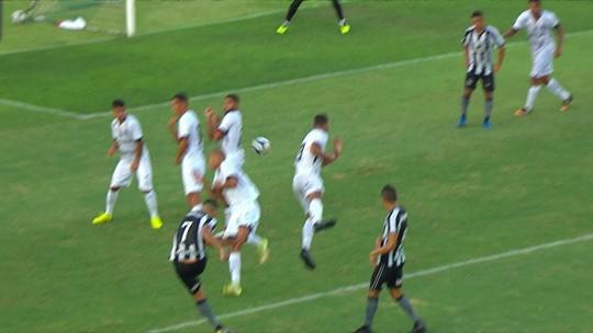 Zé diz que Botafogo deveria estar na fase final do Carioca, mas reforça foco nas copas