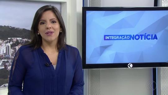 Integração Notícia - Edição de sexta-feira, 01/02/2019