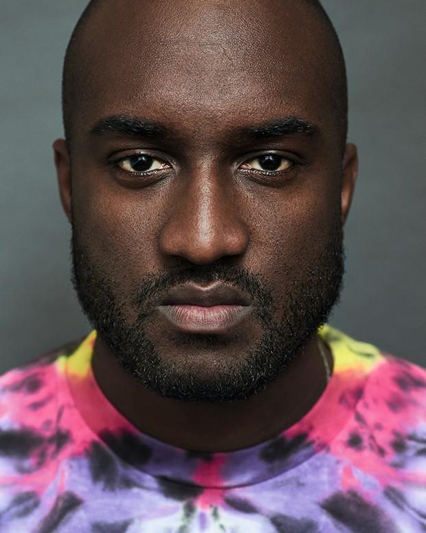 Virgil (Foto:  Christophe Meimoon)