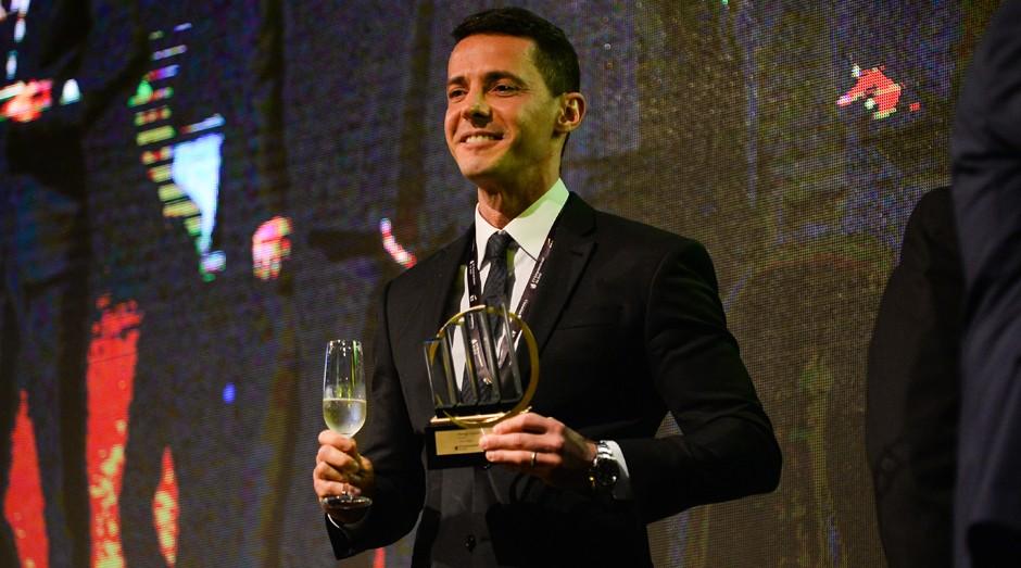 Rodrigo Galindo, da Kroton, representará o Brasil na etapa mundial do Empreendedor do Ano da EY (Foto: Divulgação)