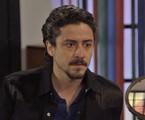 Na segunda-feira, 3, Jerônimo (Jesuíta Barbosa) será humilhado e expulso da PopTV depois que Mercedes (Totia Meireles)descobrir que o vilão superfatura compras da empresa | TV Globo
