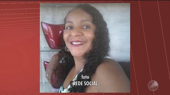 Mulher é morta a tiros enquanto varria calçada de quiosque em Buritirama, oeste da Bahia