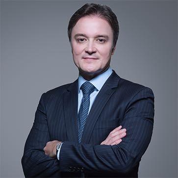 O advogado Clóvis Torres (Foto: Reprodução)