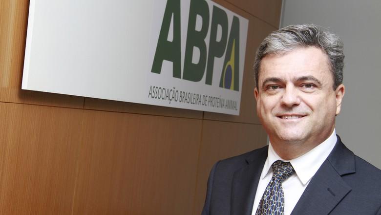 Ricardo Santin - ABPA  (Foto: Divulgação/ABPA)