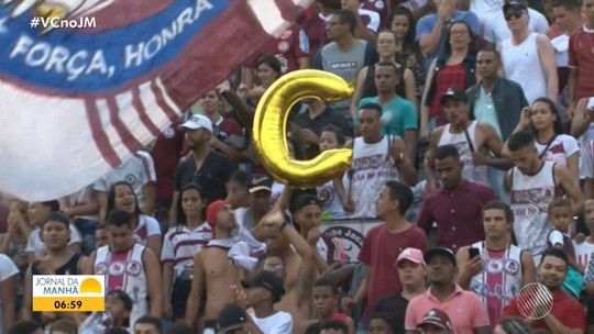 De olho no título da Série D deste ano, presidente do Jacuipense planeja a Série C de 2020