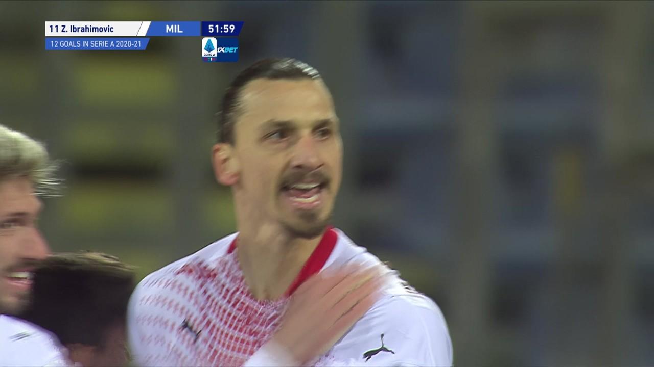 Melhores momentos: Cagliari 0 x 2 Milan pela 18ª rodada do Campeonato Italiano